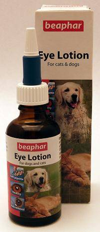 Beaphar Eye lotion 50ml