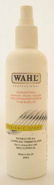 Wahl Hygienic spray