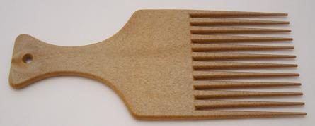 Value and Specialist Hairdressing Combs