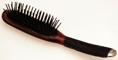 Kent Headhog cushioned brush