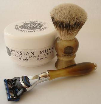 Shaving Shop Special Offers