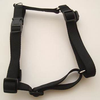 Art Sportif Harness, Black