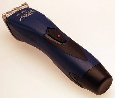 Andis Pulse Ion Cordless Clipper + FREE spare battery