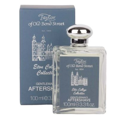 Taylor of Old Bond Street Eton College Aftershave