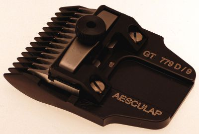 Special Edition Aesculap 9mm GT779D