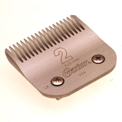 Oster Hairdressing Clipper Blades