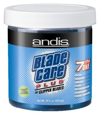Andis Blade Care Plus cleaning jar