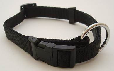 Art Sportiv Collars, Black