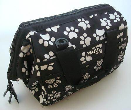 Dog Grooming Equipment Bags Diamond Edge