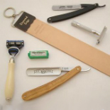 razors and strops