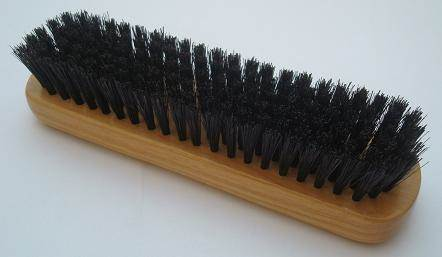 Kent CC2 clothes brush