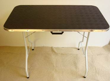 Tholo Dog Grooming Table, Large
