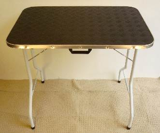 Tholo Dog Grooming Table, Medium