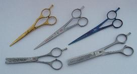 Fisher & Roseline Scissors