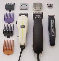 Wahl Hairdressing Clippers