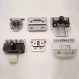 Dog Grooming Clipper Blades & Attachment Combs