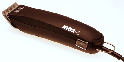 Wahl Max 45 Dog Grooming Clipper - Twin Speed
