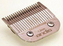 Andis Excel 1.2mm (0A) clipper blade