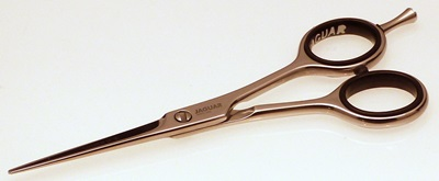 Jaguar Silver Ice Haircutting Scissors