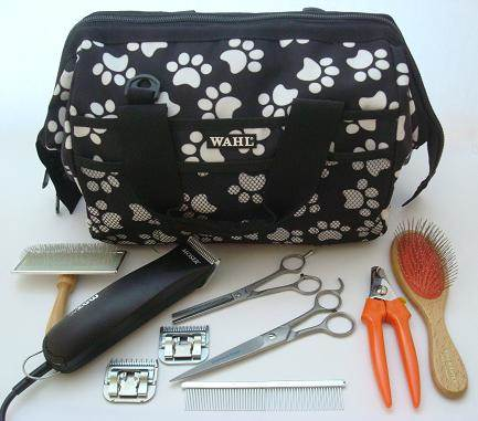 Wahl Max 45 Ten Piece Dog Grooming Kit
