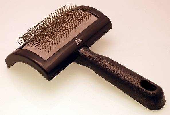 Millers Forge - Groomer Special slicker brush regular