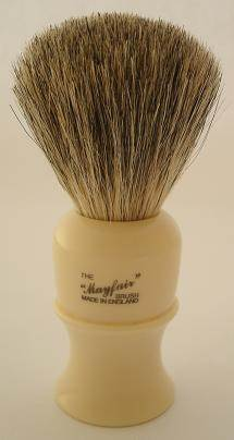 Progress Vulfix Mayfair 403 shaving brush