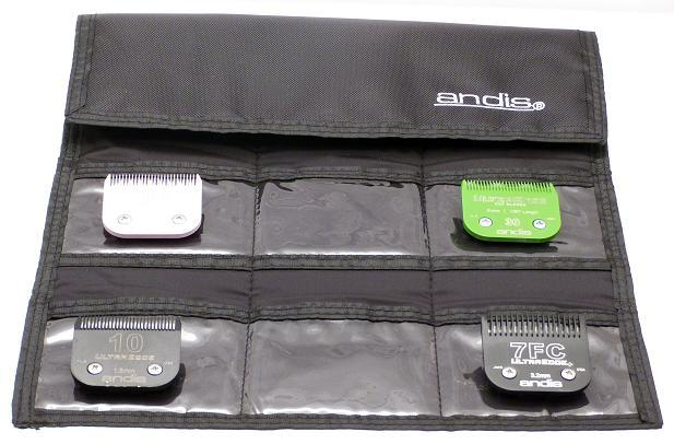 Andis Folding Blade carry case