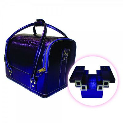Haito Beauty Tool Case, Purple