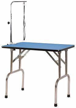 Aeolus folding grooming table - medium (FT812)