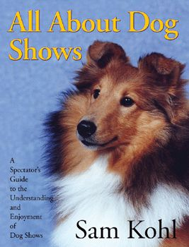 All About Dog Shows - USA - Kohl