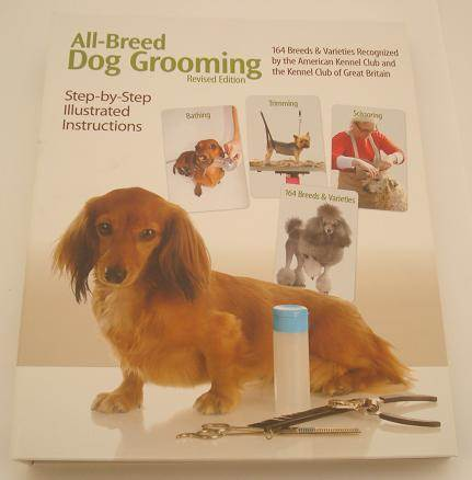 All (164) Breed Dog Grooming