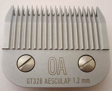Aesculap SnapOn blade 0.5mm (000)