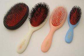 Mason Pearson Hairdressing Brushes