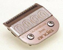 Andis Excel 0.3mm (0000) clipper blade