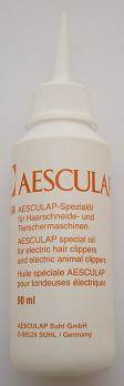 Aesculap clipper oil - 90ml