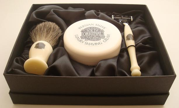 Shaving Packages & Gifts
