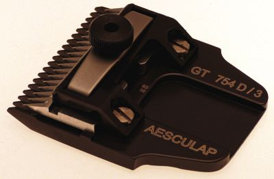 Special Edition Aesculap 3mm-fine GT754D