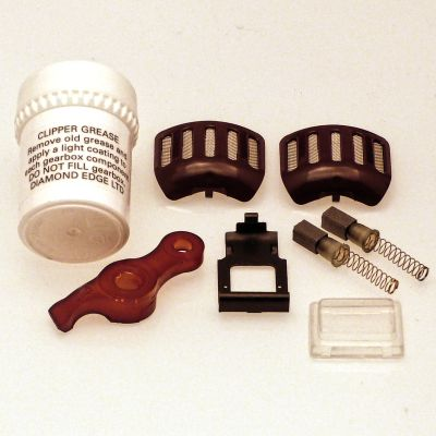 Oster A5 2 speed service kit