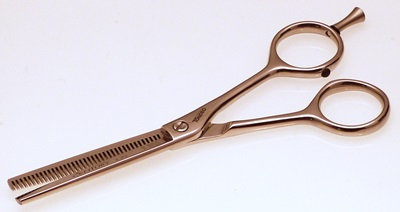 "Tondeo Century Classic Thinning Scissors 5 1/4"" (Fine, 40 tooth)"
