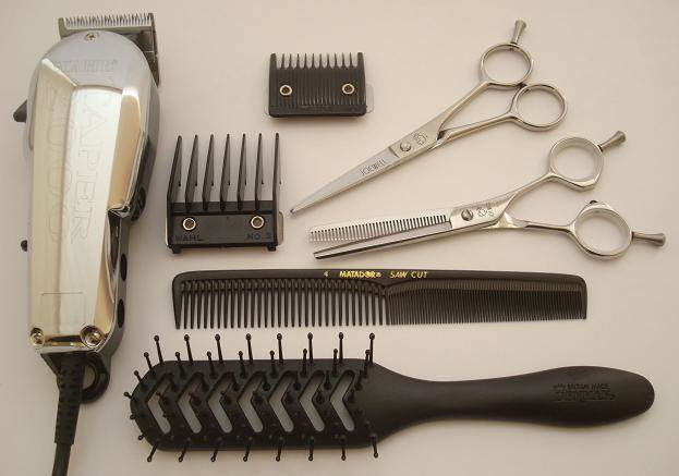 Hairdressing Packages