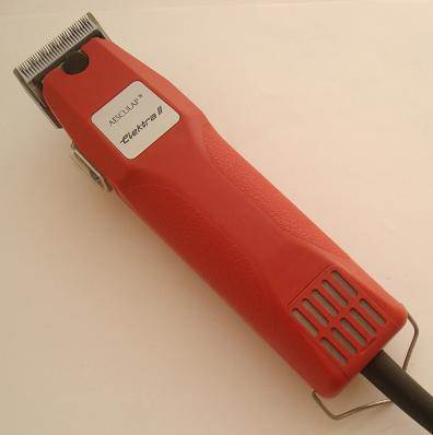 Aesculap Hair Clipper Spare Parts