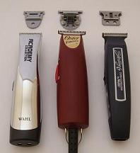 Hairdressing Trimmers