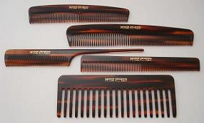 Mason Pearson Hairdressing Combs