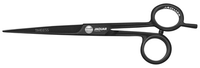 Jaguar Timeless Black Haircutting Scissors