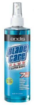 Andis Blade Care Plus spray
