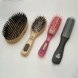 hairdressing brushes