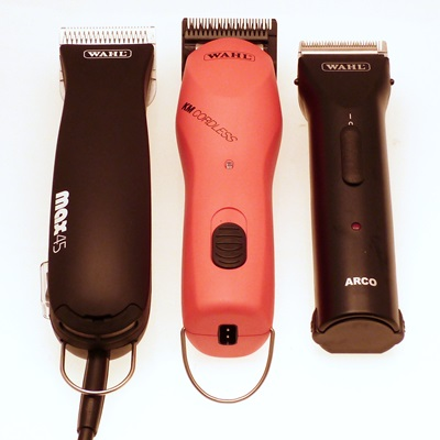 Wahl and Moser Clipper Spares