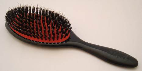 Denman D81L Bristle/nylon brush