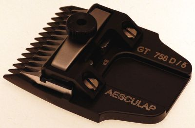 Special Edition Aesculap 5mm GT758D