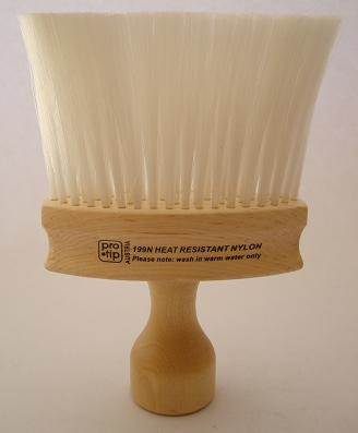 Traditional Neck Brush